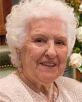 Genealogy >Mama Dion, Thérèse Tanguay